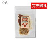 ドライパワーフルーツA(バナナ/イチジク/梨)